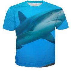 REKIN Koszulka Tshirt Full Print
