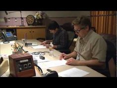 Old-Time Radio Show at Oswald's on Buena Vista Street at Disney California Adventure Park - YouTube