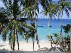 Freddie's Bungalows - Sabang Island, Indonesia