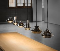 Tibeta Set 3 - Bover Barcelona Lights: Contemporary Lighting