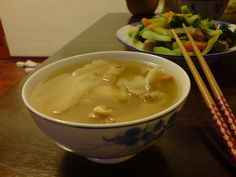 Here's a collection of egg drop soup recipes featuring a variety of ingredients such as sweet corn, bamboo shoot, crab, and exotic ingredient like the black fungus.