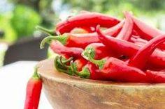 alimentos termogênicos naturais