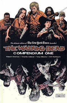 The Walking Dead: Compendium One $35.29