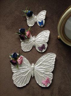 Kokulu taş kelebekler
