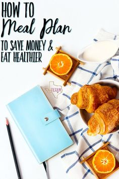 Knowing how to meal plan can help your family eat healthier AND save money. This meal planning routine is sure to get you on the right path!