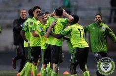 Sounders U-23's win 4:3 thriller over Timbers U-23's