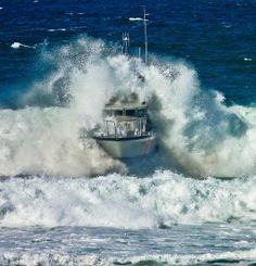 Coast Guard in Oregon