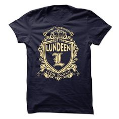 Why LUNDEEN T Shirt Is Really Worth LUNDEEN - Coupon 10% Off