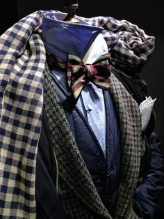 Ways to wear: Style trends_Fall Winter _MAN 1924