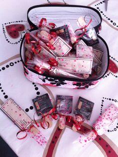 Great stocking stuffers. http://www.marykay.com/bgardner3150