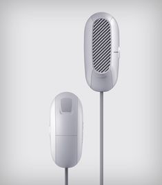Making Hairdryer Portability a Breeze | Yanko Design