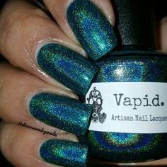 Vapid Lacquer Catch Me If You Can