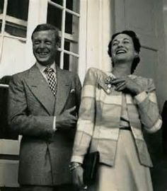 wallis simpson old - Yahoo Image Search Results