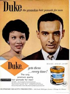This ad is considered racist because in the early 20th century, depictions of African-Americans in advertising were almost exclusively as house servants. Description from pzrservices.typepad.com. I searched for this on bing.com/images