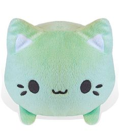 http://www.tastypeachstudios.com/collections/plushies/products/meowchi-plush-green-tea