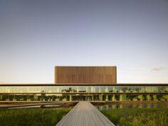 Gallery - Netherlands Institute for Ecology (NIOO-KNAW) / Claus en Kaan Architecten - 2
