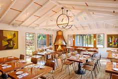 Big Sur Roadhouse  When we heard the Big Sur restaurant scene was getting a shiny, modern addition, we knew it was going to be a huge deal. ...