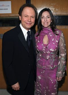 Billy Crystal with wife, Janice Crystal Famous Couples, Couples In Love, Billy Crystal, Kermit The Frog, This Is Love, Celebs, Celebrities, Celebrity Couples, Wedding Couples