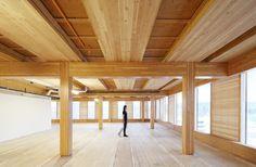 Centro de Design e Inovação / Michael Green Architecture