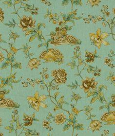 Robert+Allen+Wetherburns+Mint+Julep+Fabric