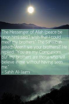 prophet muhammad, islam