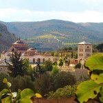 Wandelroutes op Kreta