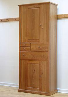 Elegant Enfield cupboard