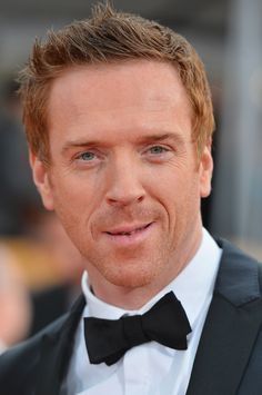 Damien Lewis | The 27 Hottest Celebrity Gingers