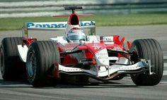 Panasonic Toyota Racing               N°8 Jarno TRULLI                     Toyota TF106B RVX-06 2.4L V8 Bridgestone