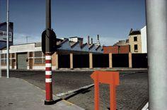 Harry Gruyaert : Variations sous influence - Hommage à Antonioni - L'Œil de la photographie