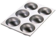 Amazon.com: Wilton Mini Ball Pan: Kitchen & Dining for snoballs