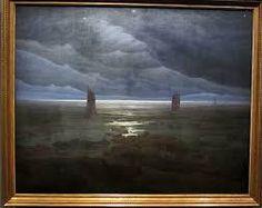 """Résultat de recherche d'images pour """"peintres romantiques allemands"""""""