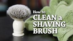 Taking care of your shaving brush will ensure it will last for many years. Don't get caught making these common mistakes with your shaving brush. [READ MORE] Shaving Brush, Wet Shaving, Vikings Blade, Pure Castile Soap, Liquid Soap, Cleaning, Pure Products, Mistakes, Home Cleaning