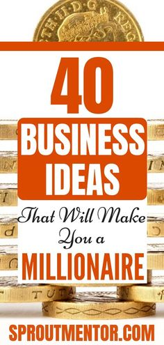 40 online business ideas that will make you a billionaire quickly. Visit this post and learn how to make money online using full-time business ideas run by millionaires in real life traditional business environment. #onlinebusiness #onlinebusinessideas #makemoneyonline #workfromhome #workfromhomejobs #onlinejobs #makemoneyfast #work #money Online Logo, Online Apps, Gta 5 Online, Selling Online, Make Real Money Online, Way To Make Money, Earn Money Online, Work From Home Jobs, Money From Home
