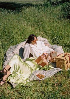 Summer Dream, Summer Girls, Hanna Stefansson, Les Sentiments, Summer Aesthetic, Summer Picnic, Teenage Dream, Dream Life, Daydream