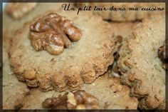 Desserts With Biscuits, Muffins, Sweets, Cookies, Recherche Google, Deco, Crack Crackers, Pastries, Pastry Recipe