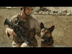 The New Trailer for Hero Dog Movie 'Max' Will Tear Your Heart Out (VIDEO) - The Moviefone Blog