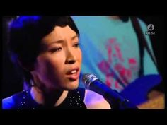Little Dragon - Feather (Live)
