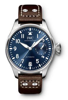 "IWC Big Pilot's Watch Edition ""Le Petit Prince"" IW500916"