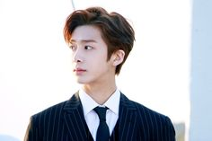 """(SPECIAL) MONSTA X Hyungwon at 'DRAMARAMA' M/V Shooting"""
