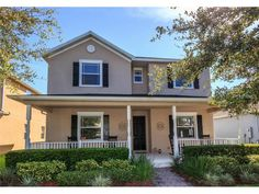 Great, very spacious, 3 Bedroom house in Windermere, Florida. Really great quality home. List price $284,000 http://bit.ly/1vEUTXI