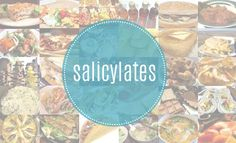 Salicylate Foods – sensitivity, intolerances and food list.
