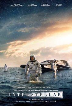 Interstellar Movie Poster Print (27 x 40) - Item # MOVGB04245