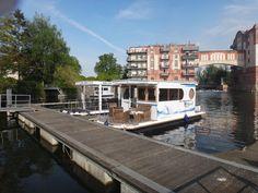 Charten dein Hausboot. Kleiner Luxus auf dem Wasser...schöne Urlaubsmomente...