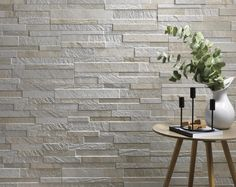 Stone Wall Tiles for Sale, Stone Tiles for Wall - Natural Stone Cladding, Stone Wall Tiles Manufacturer 3d Wall Tiles, White Wall Tiles, White Walls, Front Wall Tiles Design, 3d Tiles Bathroom, Quirky Bathroom, Beige Bathroom, Bathroom Colors, Bathrooms