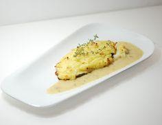 MagublaCook - Austrian Cuisine: Erdäpfel-Forelle | Potato Trout