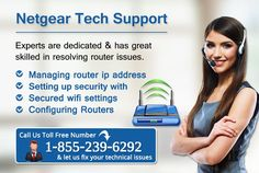 Get Netgear Router Help With toll Free Number.