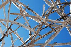 Konfigurierbares Motiv; Livingwalls Fototapete «Calming ceiling wallpaper - 2» 037060