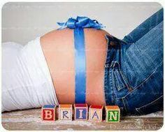Aww, so cute gender announcement...