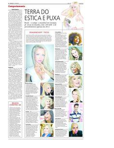 Reportagem publicada setembro de 2014 no jornal O Popular
